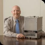 Paul Meder of Pure & Secure