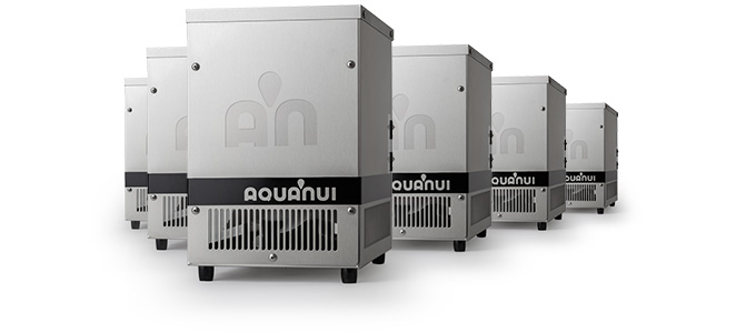 AquaNui CT Water Distiller