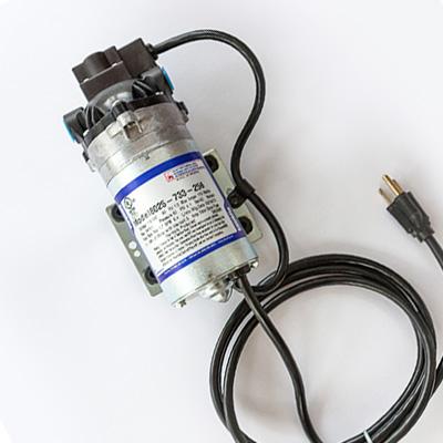 water distiller pump kit