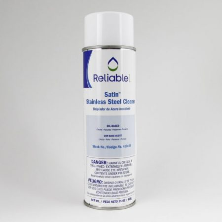 Reliable Stainless Steel Polish
