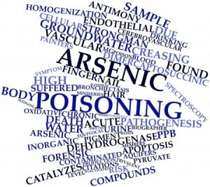 ArsenicPoisoning