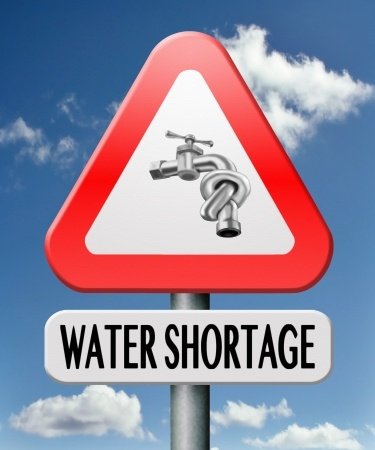 Global Water Scarcity, Water Stress, and the Best Solution! - AquaNui