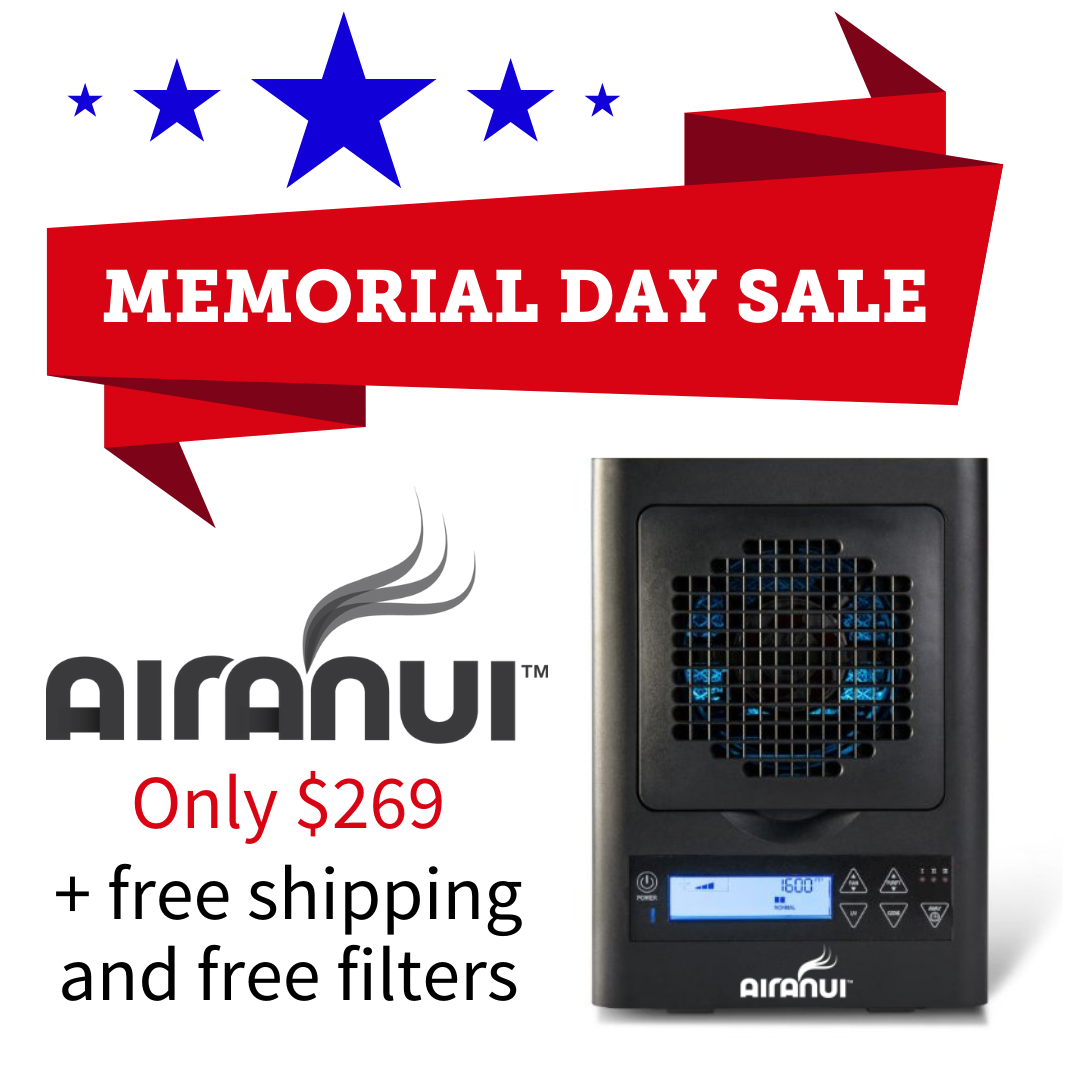 AiraNui Memorial Day Sale