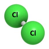 18502424-elemental-chlorine-cl2--molecular-model-atoms-are-represented-as-spheres-with-conventional-color-cod
