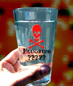 Is-There-Fluoride-in-my-water