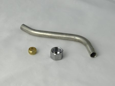 tube and manual drain extension