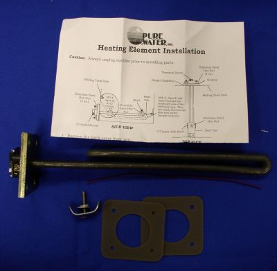 heating element kit