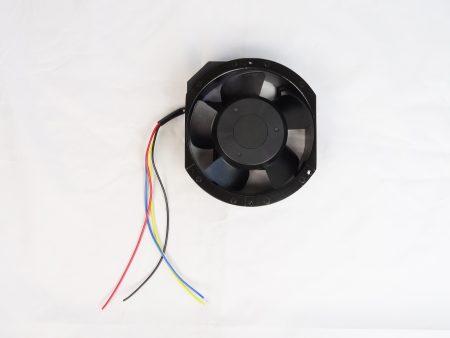 Axial Fan for AquaNui