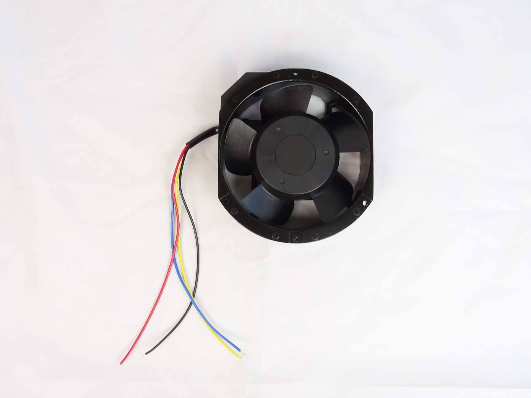Axial Fan for AquaNui