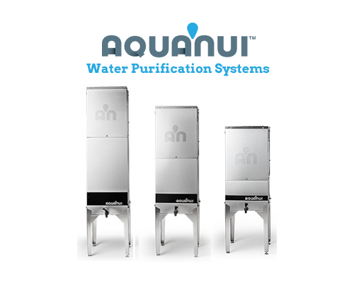 Customize an AquaNui to fit your needs!