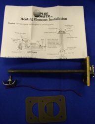 Heating Element Kit for AquaNui CT