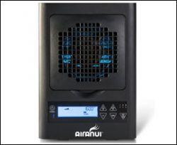 multistage indoor air purifier